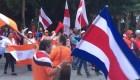 Costa Rica: finalmente hay reforma fiscal