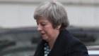 Fuentes: May retrasará de la votación del brexit