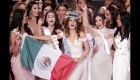 México gana el concurso de Miss Mundo 2018