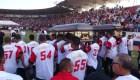 Beisbolistas mueren en accidente de tránsito en Venezuela