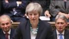 May sobre el brexit: Hay preocupación por la falta de acuerdo