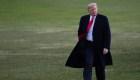 Trump teme ser destituido