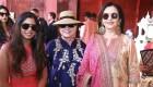 Así se prepara la hija del hombre más rico de la India para su boda