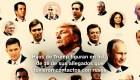 #MinutoCNN: 16 allegados a Trump tuvieron contactos con rusos