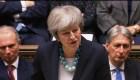 Aliados políticos de May rechazan el acuerdo del brexit