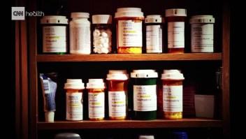 ¿Por qué los opioides son tan adictivos?