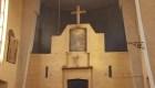 Video exclusivo de iglesias en área minada en Ribera Occidental