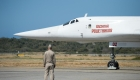 ¿Por qué hay Fuerza Aérea rusa en Venezuela?