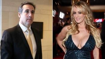 Abogado de Daniels: Cohen no es un patriota