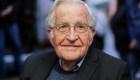 Noam Chomsky: México es víctima del narcotráfico y no la causa del problema
