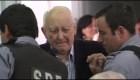 Condenan a dos exfefes de Ford asociados con la dictadura argentina