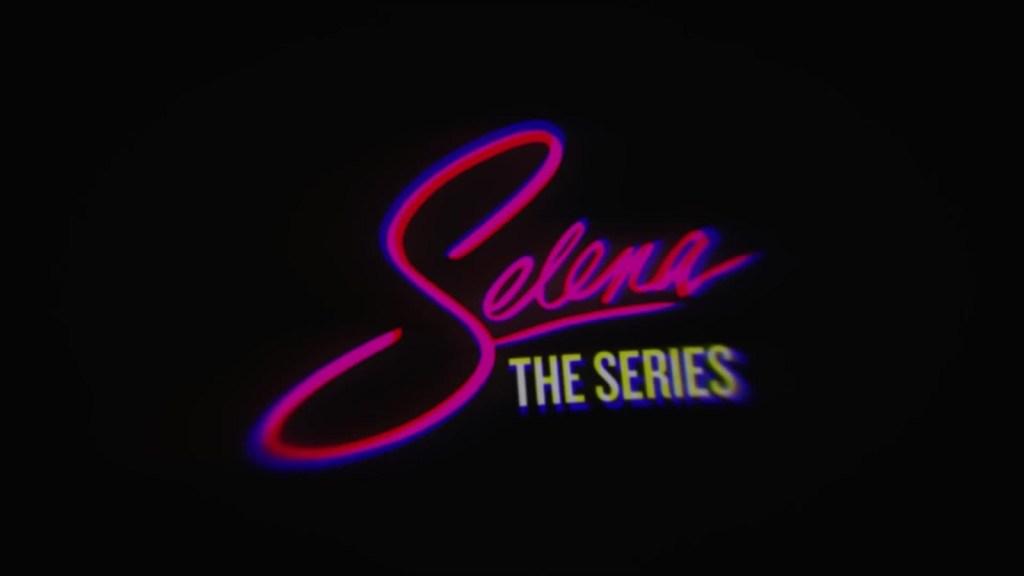 Netflix contará la vida de Selena