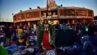 México honra a la Virgen de Guadalupe en su día