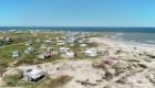 El remoto pueblito uruguayo que recibe a miles de turistas