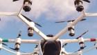 Nueva aeronave revolucionará los vuelos personales