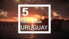 Te damos 5 razones para amar Uruguay
