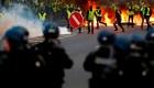 La insurrección francesa: ¿pone en peligro la zona euro?