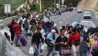 ¿Más de 8 millones saldrían de Venezuela?