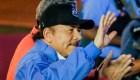 Congreso presiona al Gobierno del presidente de Nicaragua, Daniel Ortega