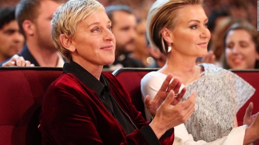 Ellen DeGeneres está pensando terminar su show