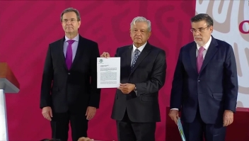 AMLO propone universidades gratuitas en México