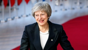 #MinutoCNN: Theresa May viaja a Bruselas a defender su plan de brexit