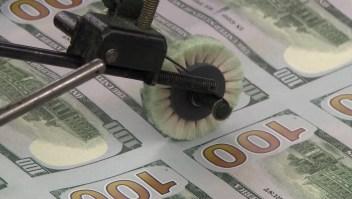 #CifradelDia: US$ 184 billones de deuda mundial por préstamos baratos