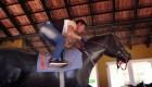 Héctor Libré, enseñar para ganar en la carrera de la vida