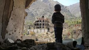 Cruz Roja: Yemen vive una crisis humanitaria, económica y psicológica