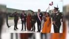 La comunidad indígena Asháninka presente en el ejército peruano