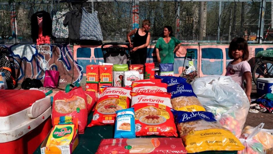 Argentina: aumentan los niveles de pobreza e inflación