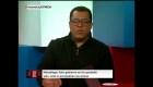 """Madariaga: """"Ortega ha metido a Nicaragua en el club de la tiranía"""""""