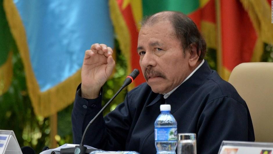 Organizaciones civiles bajo presión en Nicaragua