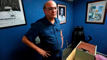 """Carlos Fernando Chamorro: """"Robaron todo lo que había en la redacción"""""""