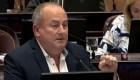 Empleada de Congreso denuncia por abuso al senador Juan Carlos Marino