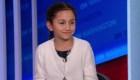 Niña de 8 años recibió carta de consuelo de Hillary Clinton