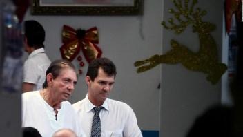 Se entregó Joao de Dios, el médium acusado de agresiones sexuales en Brasil