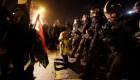 Protestas en Budapest por denominada 'Ley de esclavos'