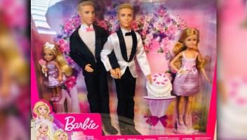 En busca de un novio para Ken