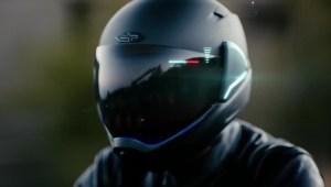 Cascos inteligentes para motociclistas