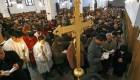 Arresto masivo de cristianos en China