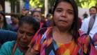 Absuelven a Imelda Cortez, acusada de intentar matar a su bebé en El Salvador