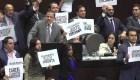 Oposición critica recortes en plan económico de AMLO