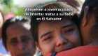 #MinutoCNN: Tribunal de El Salvador ordena liberar a Imelda Cortez