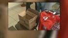 Ecuador: Rescatan a una recién nacida es abandonada en una caja