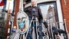 Excónsul de la Embajada de Ecuador: La embajada ha sido espiada y vigilada por años, y Assange también