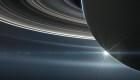 Saturno está perdiendo sus anillos