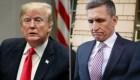 Juez fustigó a Flynn y lo señaló de vender al país