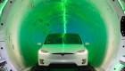 Túneles: La solución de Elon Musk para el tráfico de Los Ángeles