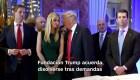 #MinutoCNN: Fundación Trump se disuelve tras demandas